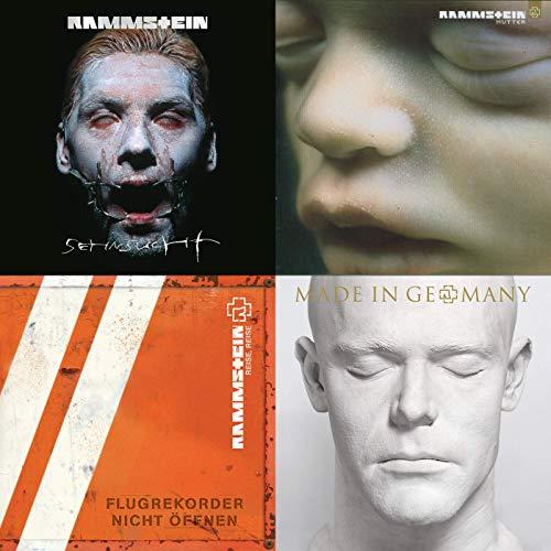 Rammstein: Essentials