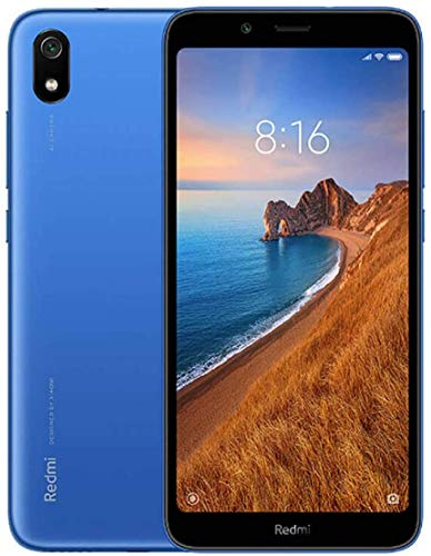 Celular Xiaomi Redmi 7a Dual 16GB 5.45 13MP 5MP Android 9.0