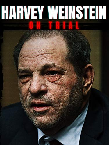 Weinstein: In Court