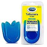 Scholl Talloniera Comfort in Gel, Large - 1 Prodotto