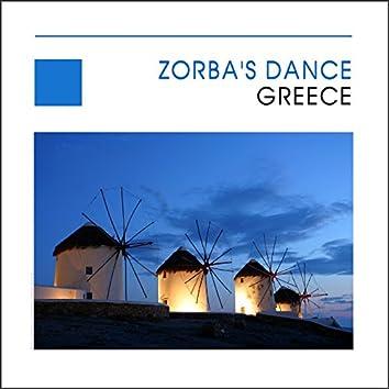 Zorba's Dance - Greece - Grèce