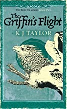 The Griffin's Flight (The Fallen Moon Book 2)