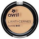 AVRIL - Correttore Certificato Bio - NUDE - Texture Cremosa e Coprente - Lunga Durata - Vegan - 2,5g
