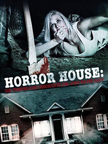 Horror House: Die Unheimliche Geschichte des John Wayne Gacy [dt./OV]