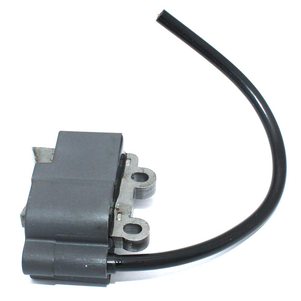 P SeekPro Coil Ignition for Echo Blower ES-255 PB-251 PB-255 PB-255LN PB-265L PB-265LN Parts# A411000290
