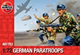Airfix A01753 Modellbausatz German Paratroops (Re-Release) -