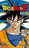 Bola de Drac Z El guerrers de l'espai nº 01/05 (Manga Shonen)