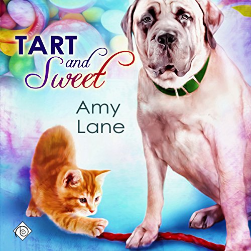 Tart and Sweet (Candy Man) cover art