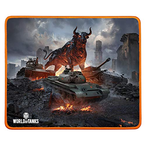 KX WOT MP-11 Mouse Pad [ ]