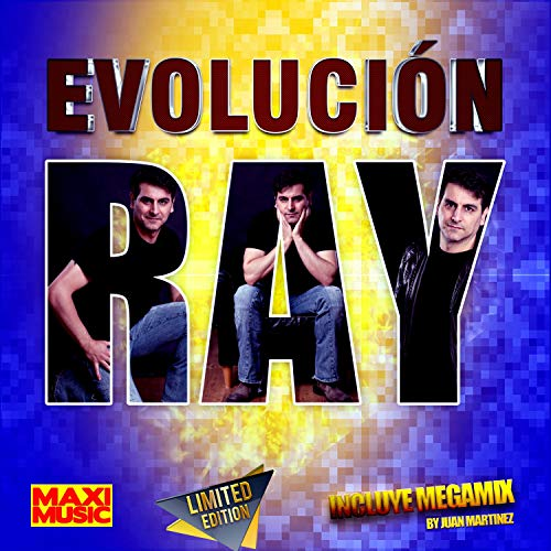 Evolución (Limited Edition)