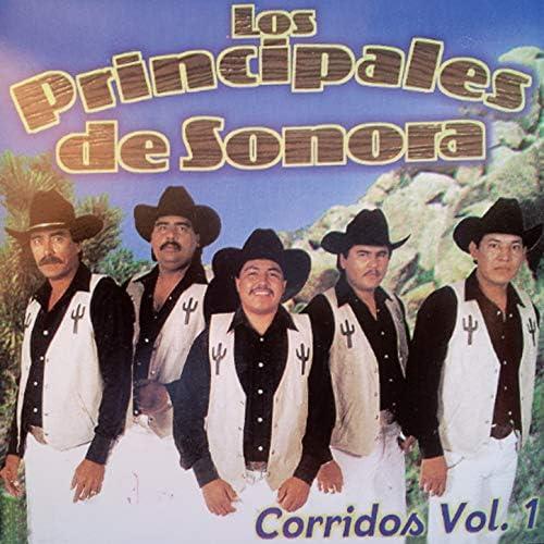 Los Principales De Sonora