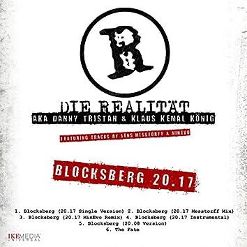 Blocksberg 2017