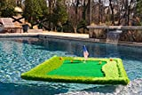 Low Country Pastimes- Float N' Chip 4' x 6' Floating Golf Green- Sold Out- Available August 31, 2021