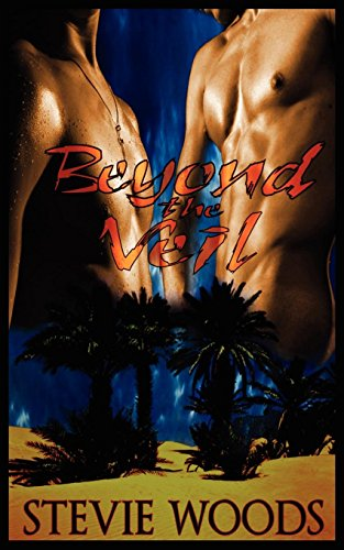 Book: Beyond the Veil by Stevie Woods