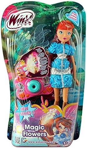 más descuento Winx Club Winx muñeca Magic Flower Flower Flower Bloom gph01021por fonógrafo  Centro comercial profesional integrado en línea.