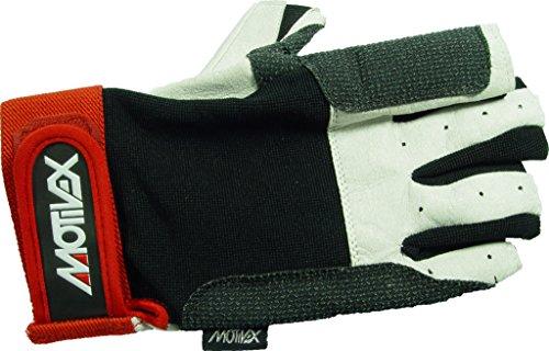 Rękawice żeglarskie ze wzmocnionymi dłoniami Kevlar® Rozmiar: XS