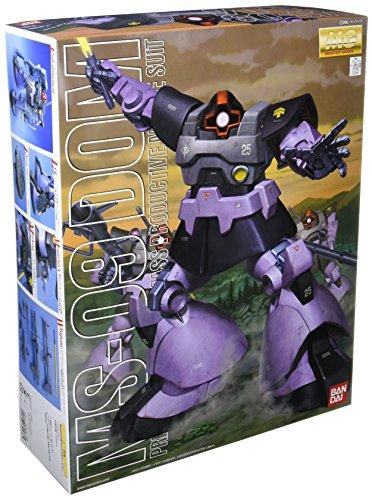 Bandai Hobby Dom Mobile Suit Gundam, Bandai MG Hobby Figure