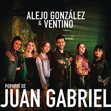 Popurrí de Juan Gabriel