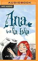 Ana, la de la Isla (Ana, La De Tejas Verdes)