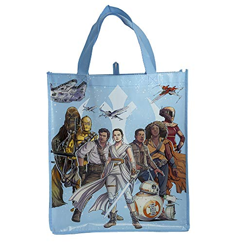 Star Wars Reusable Tote Bag - Episode IX The Resistance
