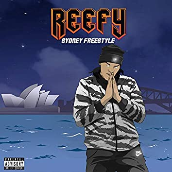 Sydney Freestyle (Fire In The Bush)