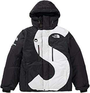 Supreme The North Face S Logo Himalayan Parka シュプリーム ザ ノースフェイス エス ロゴ ヒマラヤン パーカー ジャケット コート 全3色 [並行輸入品]