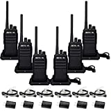 Best Retevis Two Way Radios - Retevis RT17 Walkie Talkies for Adults,Two Way Radio Review