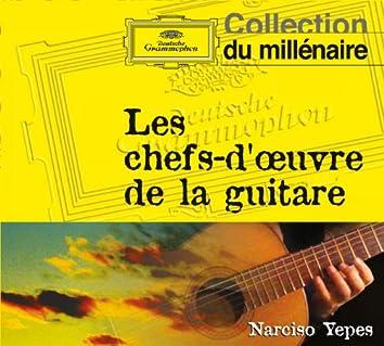 Les Chefs-d'Oeuvre De La Guitare