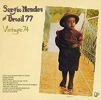 Vintage 74 by SERGIO & BRASIL 77 MENDES