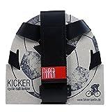 FAHRER Ballhalter | KICKER - schwarz