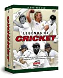 Legends of Cricket [Box Set] [DVD]