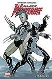 All-New Wolverine (2016) T01 - Nés sous X - Format Kindle - 12,99 €