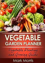 Vegetable Garden Planner | PreparednessMama