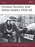 German Security and Police Soldier 1939–45 (Warrior)