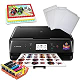 Best Edible Printers - Cake Printer Bundle,Comes with Ink and Frosting Sheets Review