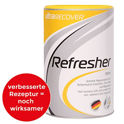 UltraSports Refresher 500g Dose