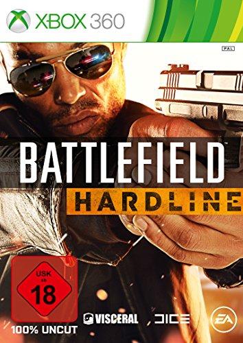 Battlefield Hardline - [Xbox 360]