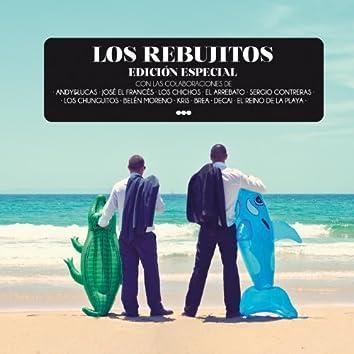 Los Rebujitos (Edición Especial)