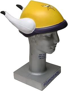 NFL Minnesota Vikings Foamhead