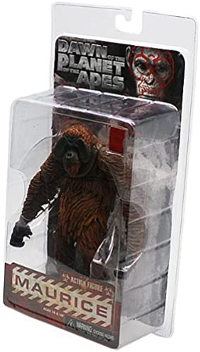 Dawn of the Planet of the Apes - Maurice - 7  Scale Action Figure by NECA