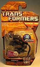 Transformers Hunt for the Decepticons Hasbro Legends Mini Action Figure Ravage