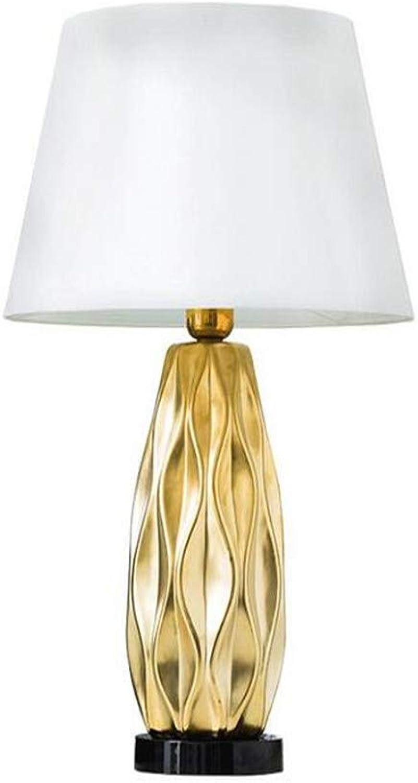 Nachttischlampenstoff Schatten Einzigen Kopf Schreibtisch Lichter Modell Haus Einrichtungsgegenstnde Beleuchtung Desktop Licht Leselampe Dekoration Display