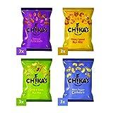 CHIKA'S - Simply Nuts Box - Mixe...