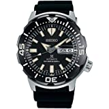 Seiko SRPD27 Prospex Men's Watch Black 42.4mm Stainless Steel