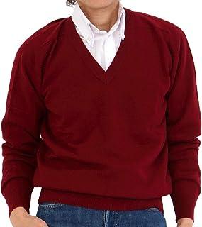 GOBI(ゴビ) カシミヤ100%V首セーター ニット カシミヤセーター