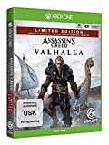 [page_title]-Assassin's Creed Valhalla - Limited Edition (exklusiv bei Amazon) - [Xbox One]