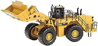 Cat 993K Wheel Loader (1:50 Scale), Caterpillar Yellow
