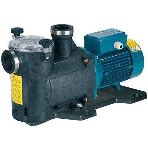 Poolpump med sil MPC61 1,5 kW 2 Hp 400 V 50 Hz Calpeda MPC