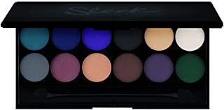 Ultra Mattes V2 i-Divine Eyeshadow Palette by Sleek Makeup