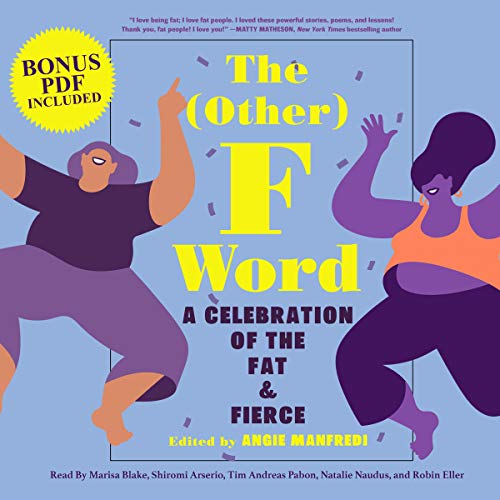 Couverture de The (Other) F Word